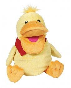 Duck Puppet Ellsa
