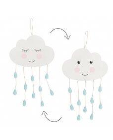 Sweet Dreams Raindrop Hanging Decoration