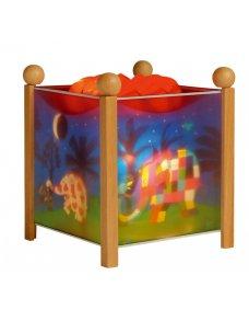 Magic Lantern - Elmer
