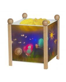 Magic Lantern - Butterfly