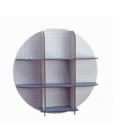 Shelves - Dots