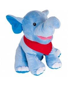 Elephant Puppet Nira