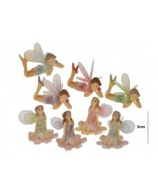 Fairy Ornament - sold individually