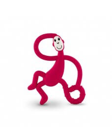 Dancing Matchstick Monkey Teething Toy