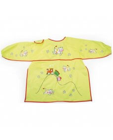 Children's Smock - Cows