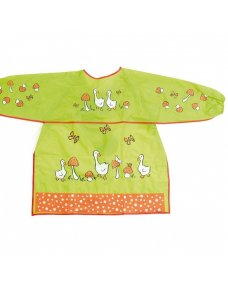 Children's Smock - Ducks