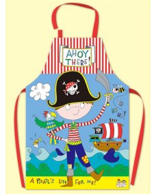 Ahoy There Apron