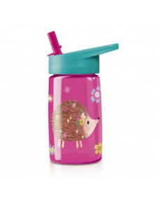 Hedgehog Tritan Drinking Bottle
