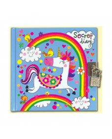 Secret Diary - Unicorns