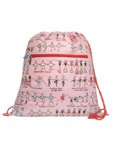 Ballet Kit Bag