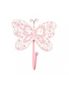 Butterfly Single Hook
