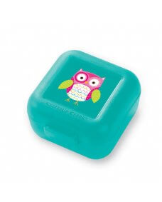 Owl Snack Keepers - 2 Pack Set