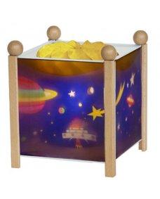 Magic Lantern - Space
