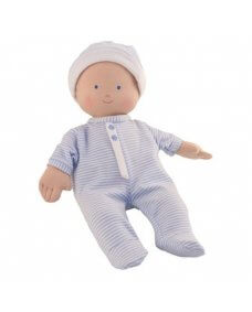 Bonikka Baby Boy Doll