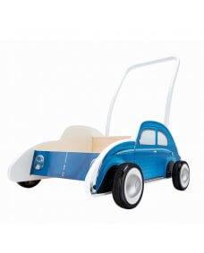 Blue Beetle Walker