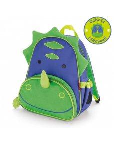 Skip Hop Zoo Backpack - Dinosaur