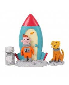 Space Adventure Door Gift Set
