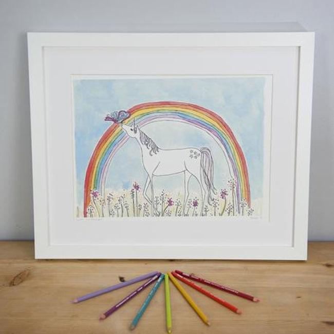 Unicorns | Rainbows | Unicorns & Rainbows