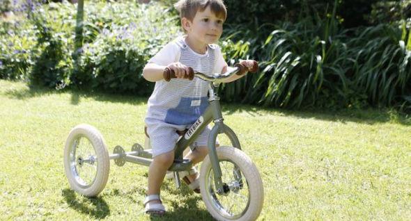 Vintage Trybike