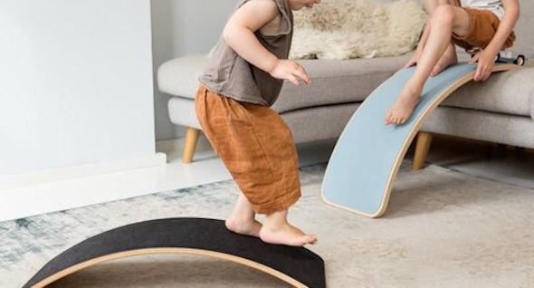 Wobbel Boards